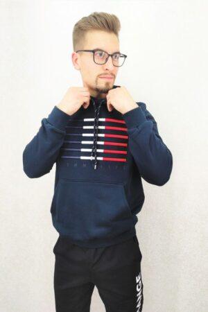 Sweater majica-Lines-Koala shop