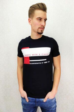 Majica Rebel-pamučna-Koala Shop
