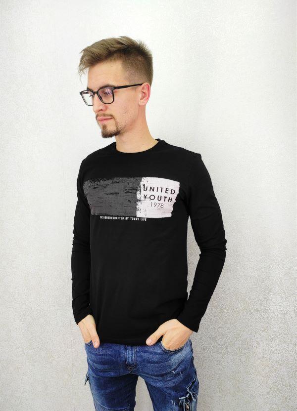 Muška majica s elastinom-Koala shop