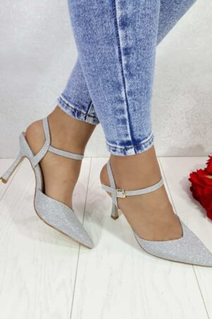 Cipele na petu-šljokice-Koala Shop