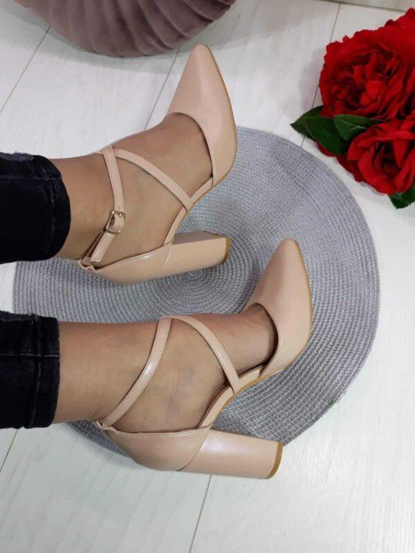 Cipele na petu Missi-na petu-Koala Shop