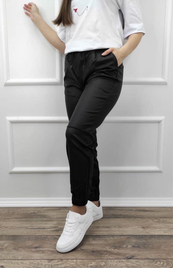 Kožne hlače-Leather-Koala shop