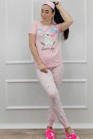 Pidžama-Ženska pidžama-Koala shop