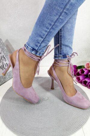 Cipele Millena-vezanje-Koala Shop