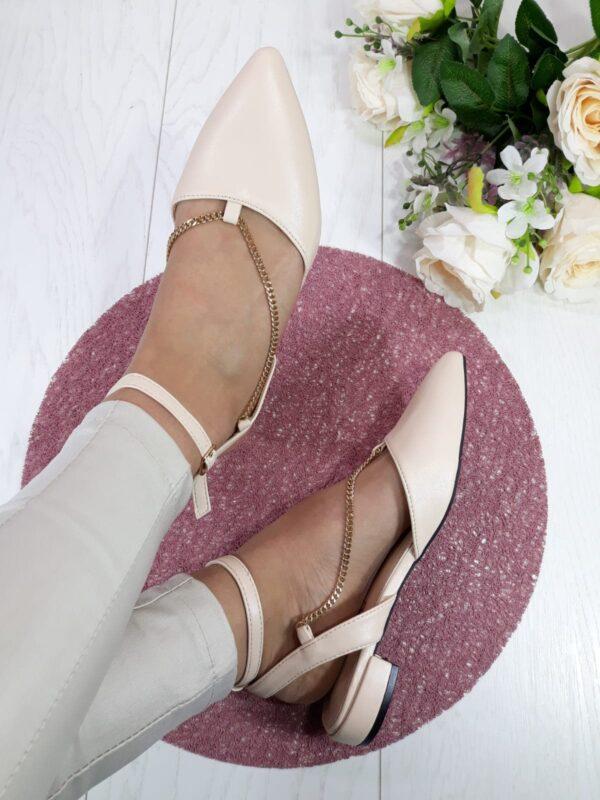 Cipele na manju petu-Koala shop