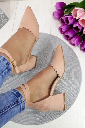 Cipele s niskom petom-Koala shop