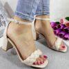 Sandale na petu-Koala shop
