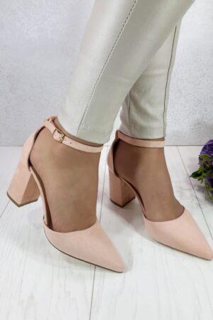 Cipele na blok petu-Koala shop