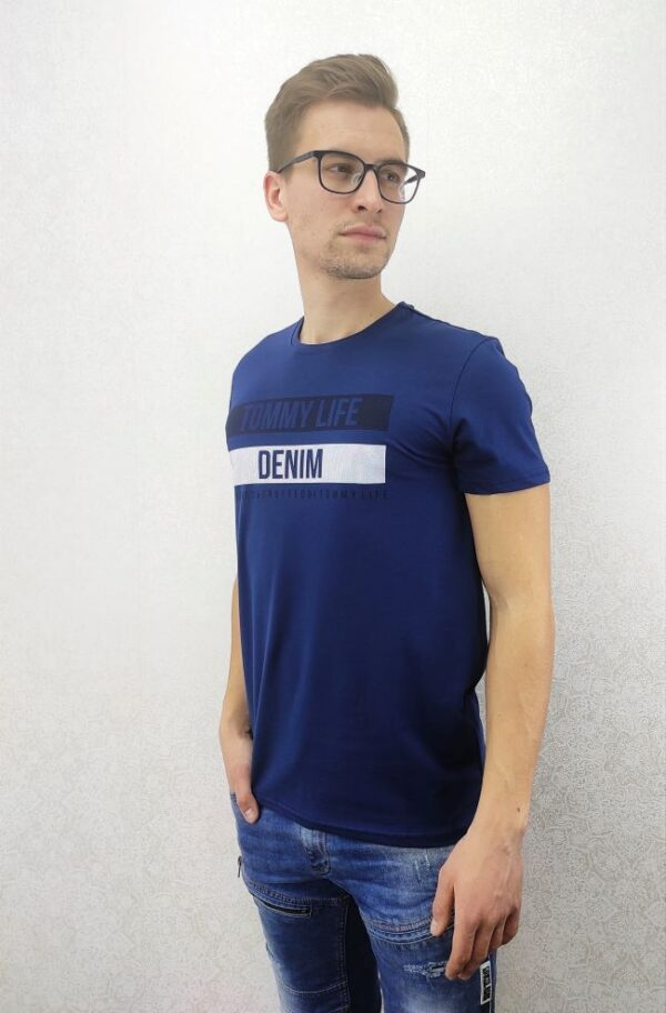 Majica Blom-pamučna-Koala Shop