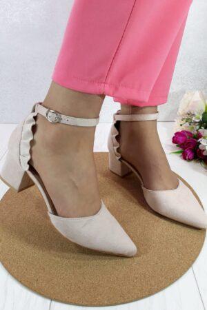 cipele sa volančićem-Koala shop