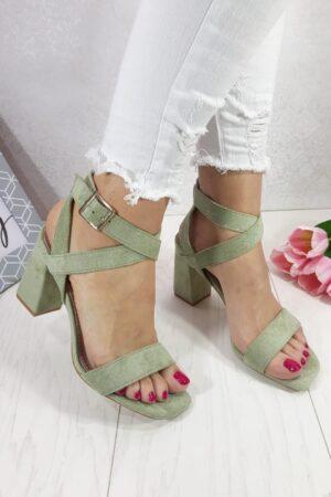 sandale sa remenom-Koala shop