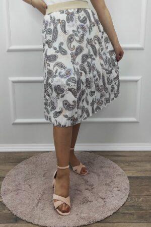 Suknja Marza-cvjetna-Koala shop