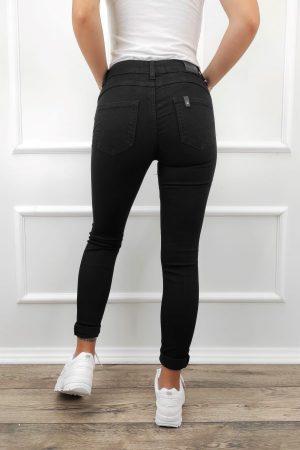 hlače miss crne-Koala shop