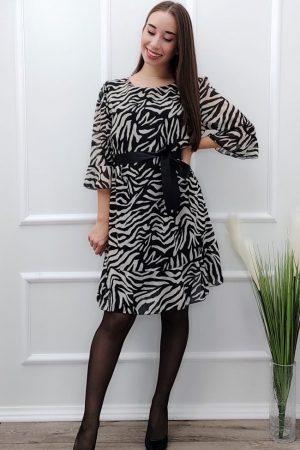 Haljina Sall I- zebra-Koala Shop